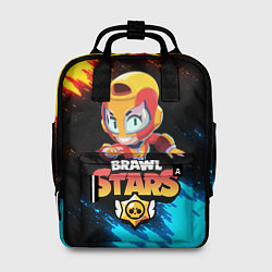Женский рюкзак BRAWL STARS MAX