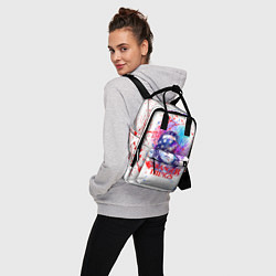 Рюкзак женский STRANGER THINGS цвета 3D — фото 2