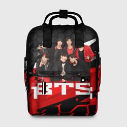 Женский рюкзак BTS