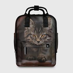 Рюкзак женский Мой внутренний зверь цвета 3D — фото 1