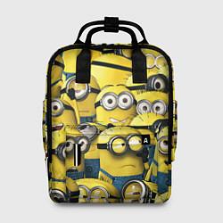 Женский рюкзак Minions