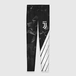 Женские леггинсы FC Juventus: Abstract