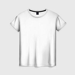 Женская 3D-футболка с принтом Без дизайна, цвет: 3D, артикул: 10193894703229 — фото 1